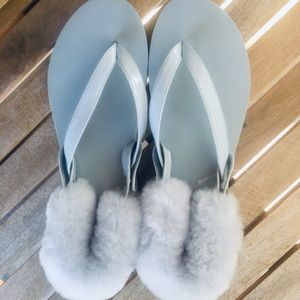 UGG LaaLaa Sandals